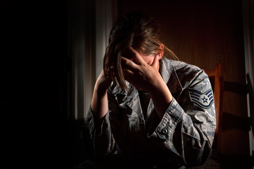 Anxiety, PTSD, Depression: The Invisible Plague